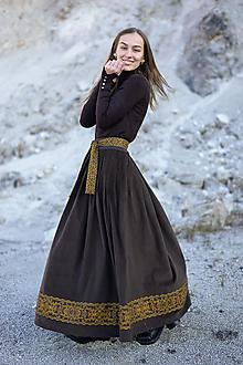 Sukne - sukňa Heidy - 12684174_
