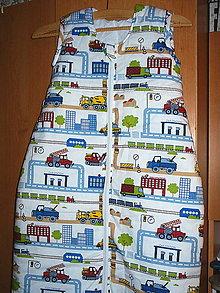 Textil - spací vak  2,5TOG - 12686418_