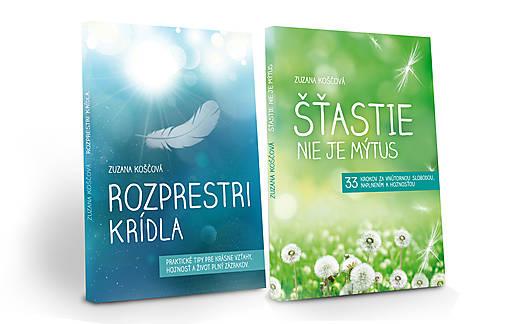 Dve knižky za lepšiu cenu