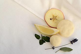Drogéria - deodorant - citrón 55g - 12691423_