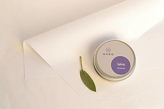 Drogéria - deodorant - šalvia 55g - 12691829_