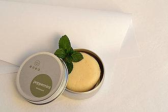 Drogéria - deodorant - peppermint 55g - 12691990_
