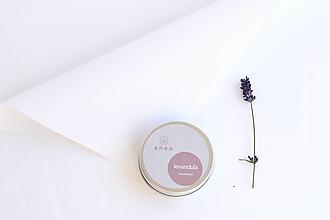 Drogéria - deodorant - levanduľa 25g - 12692535_
