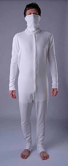 Pyžamy a župany - Overal Prolen ® Siltex - 12693100_