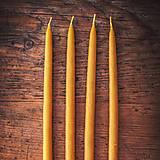 Dobrý obchod - Máčané sviečky - 12692767_