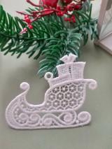 Dekorácie - Vianočné ozdoby 1 - 12693421_