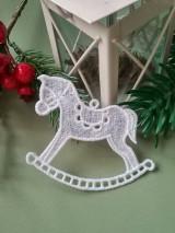 Dekorácie - Vianočné ozdoby 1 - 12693440_