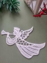 Dekorácie - Vianočné ozdoby 1 - 12693453_