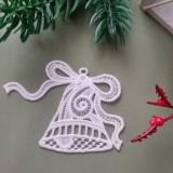 Dekorácie - Vianočné ozdoby 1 - 12693457_