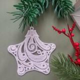 Dekorácie - Vianočné ozdoby 2 - 12693500_