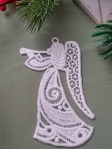 Dekorácie - Vianočné ozdoby 2 - 12693527_