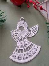 Dekorácie - Vianočné ozdoby 2 - 12693529_