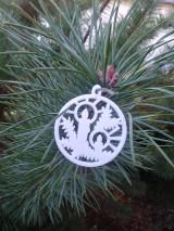 Dekorácie - Vianočné ozdoby 2 - 12688255_