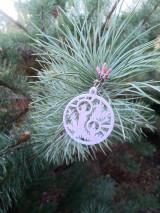 Dekorácie - Vianočné ozdoby 2 - 12689900_