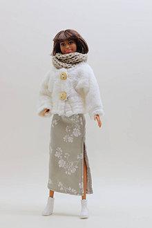 Hračky - Oblečenie pre Barbie - 12691856_