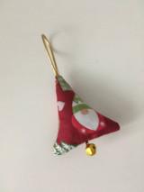 Dekorácie - Site Vianocne ozdoby - 12695792_