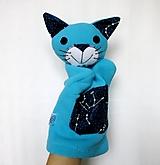 Maňuška mačka - Kocúrik zo Súhvezdnej