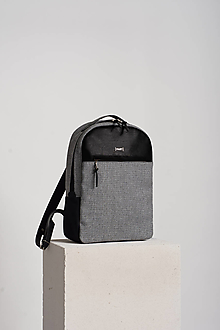 Batohy - Backpack S&P grey - 12698711_