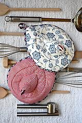 Úžitkový textil - Chňapky 171 - 12695917_