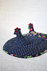 Úžitkový textil - Chňapky 173 - 12695949_