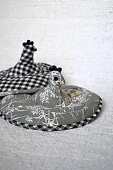 Úžitkový textil - Chňapky 174 - 12695957_