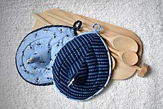 Úžitkový textil - Chňapky 175 - 12695977_