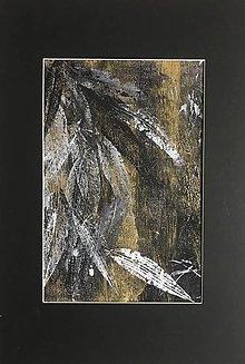 Obrazy - Smutná vŕba I - 12693599_