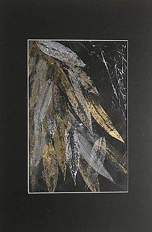 Obrazy - Smutná vŕba II - 12693609_