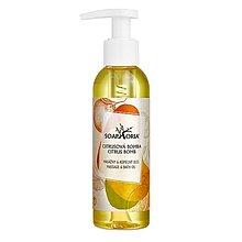 Drogéria - Citrusová bomba - organický masážny olej - 12701486_
