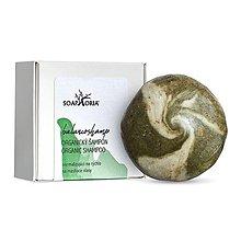 Drogéria - BalancoShamp - tuhý šampón na mastné vlasy - 12701940_