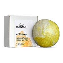 Drogéria - NutriShamp - tuhý šampón na suché, namáhané a poškodené vlasy - 12701949_