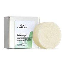 Drogéria - Balanceeze - organický tuhý kondicionér na mastné vlasy - 12701963_