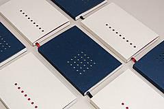 Papiernictvo - Týždenný diár 2021 malý - 12700007_