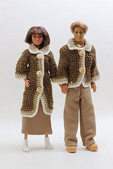 Hračky - pre Barbie a Kena - 12703048_