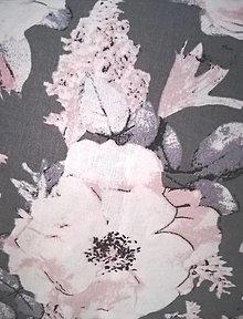 Úžitkový textil - MOJKÁČIK - Detský mojkací vankúšik na spanie s vôňou levandule (Kvet) - 12706032_