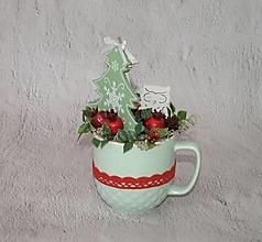 Dekorácie - Dekorácia 56 - Vianoce - 12708416_