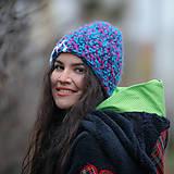Čiapky - Origo čiapka domček - 12708142_
