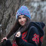 Čiapky - Origo čiapka domček - 12708144_