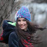 Čiapky - Origo čiapka domček - 12708149_