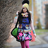 Mikiny - Origo mikina strikovanec easy - 12708780_