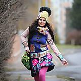 Mikiny - Origo mikina strikovanec easy - 12708785_