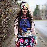 Mikiny - Origo mikina strikovanec easy - 12708789_