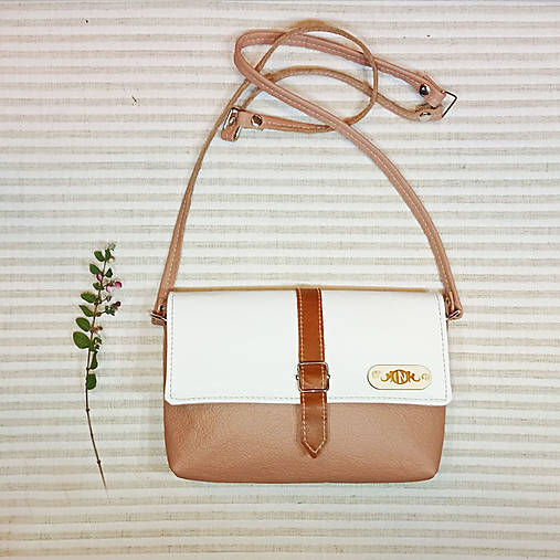 Kabelky - Small handbag no.3 - 12708088_