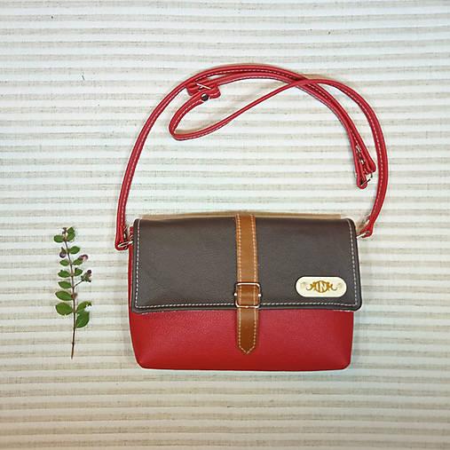 Kabelky - Small handbag no.6 - 12708157_