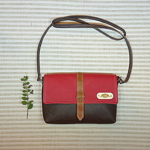 Kabelky - Small handbag no.7 - 12708175_