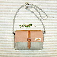 Kabelky - Small handbag no.4 - 12708093_
