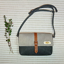 Kabelky - Small handbag no.5 - 12708099_
