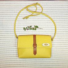 Kabelky - Small handbag no.9 - 12708226_