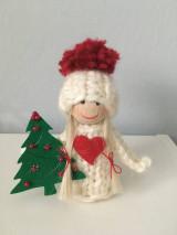Dekorácie - Severanka- Vianocna dekoracia - 12710836_