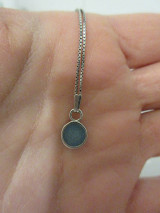 Náhrdelníky - k.erosene náhrdelník - 12712021_